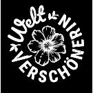 Weltverschönerin Logo